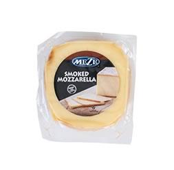 Smoked Mozzarella